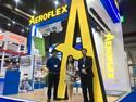 "AEROFLEX นำเสนอ Solution ในงานแสดงสินค้า Bangkok RHVAC 2019 / AEROFLEX proudly present ""Solution"" at Bangkok RHVAC 2019"